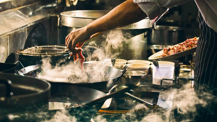 DARK KITCHEN – A Nova Tendência do Food Service