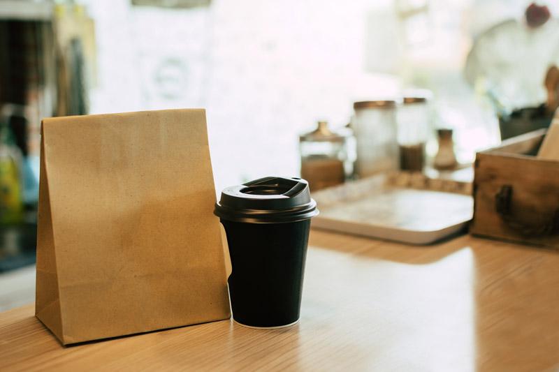 Embalagens para alimentos, qual utilizar no Novo Normal?