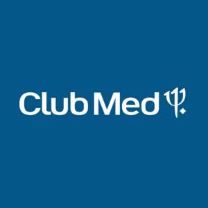 Logo Clube Med