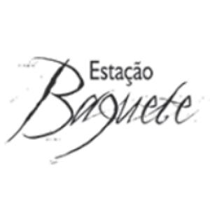 Logo Estação Baguete