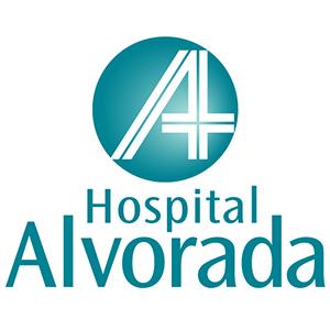Hospital Alvorada Logo