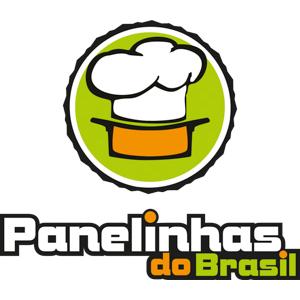 Logo Panelinhas do Brasil