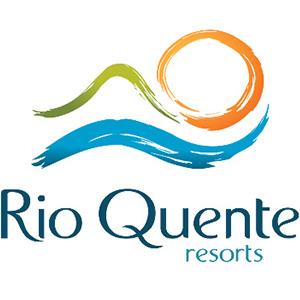 Rio quente resorts logo
