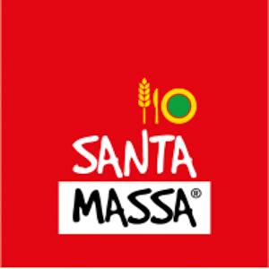 Logo Santa Massa