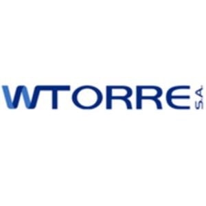 Wtorres logo