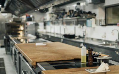 Projeto de Cozinha Industrial – Impropérios